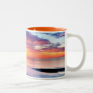 glorious sunrise mug
