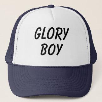 Glory Boy Trucker Hat