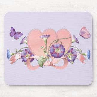 Glory Love - Customized Mouse Pad