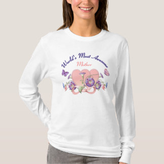 Glory Love for Mother T-Shirt