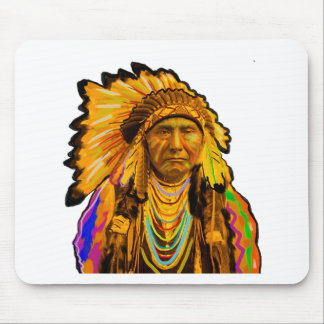 GLORY OF AGES MOUSE PAD