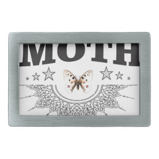 glory of the moth belt buckles