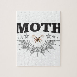 glory of the moth jigsaw puzzle