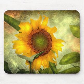 Glory (Sunflower Art Mousepad)