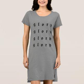 Glory T shirt Dress