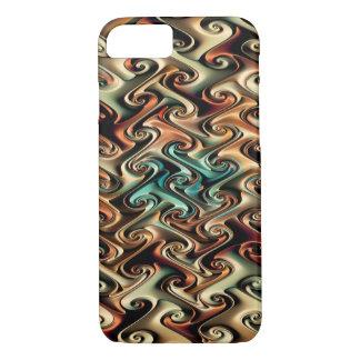 Glossy Copper Case