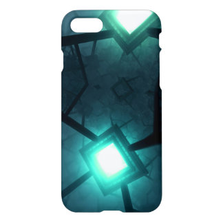 Glossy Glow iPhone 7 Case