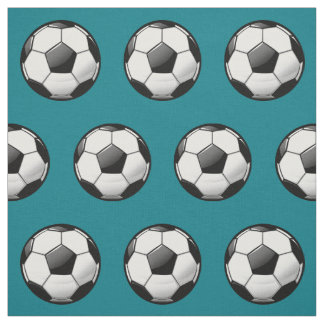 Soccer Balls Fabric For Upholstery Quilting Amp Crafts
