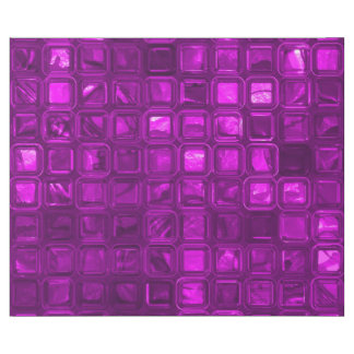 glossy tiles,hot pink (I)