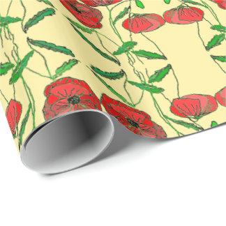 Glossy Wrapping Paper - eko