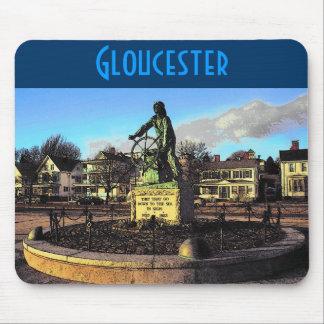 Gloucester Mousepad