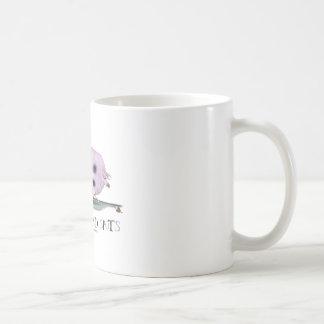 gloucester old spots pig, tony fernandes coffee mug
