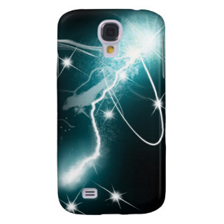 Glow Effect iPhone 3 Case