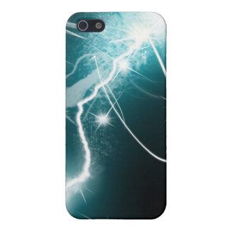 Glow Effect iPhone 4 Case