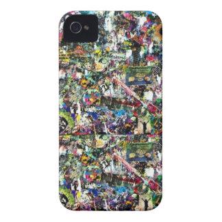 Glow&Glitter iPhone 4 Covers