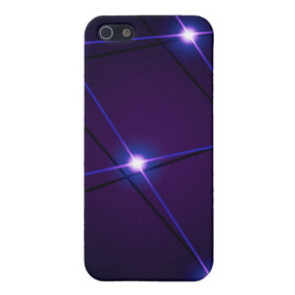 Glow Grid Speck Case iPhone 5/5S Covers