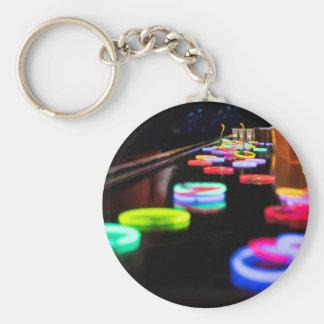 Glow In the Dark Key Ring