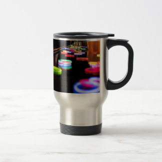 Glow In the Dark Travel Mug