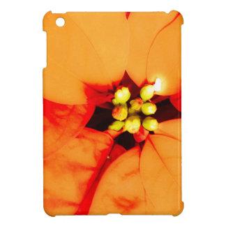 glow plant theme iPad mini cover
