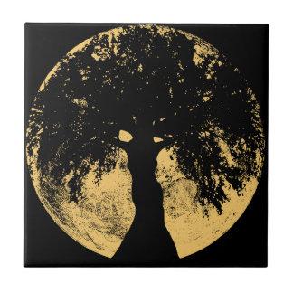 Glowees Moon Oak Goddess Tiles