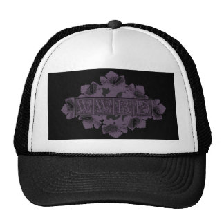 Glowees What Would Bacchus Do? Trucker Hat