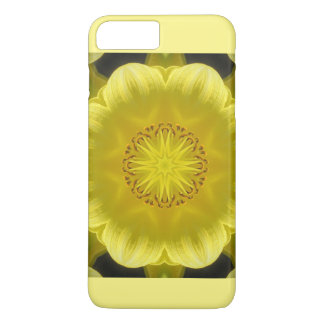 Glowing Daylily iPhone 7 Plus Case