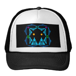 Glowing Eyes Hat