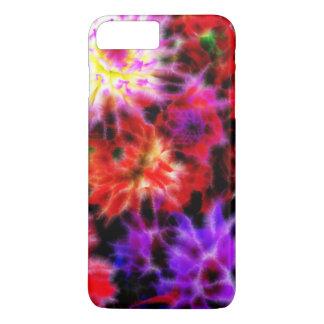 glowing flowers (C) iPhone 7 Plus Case
