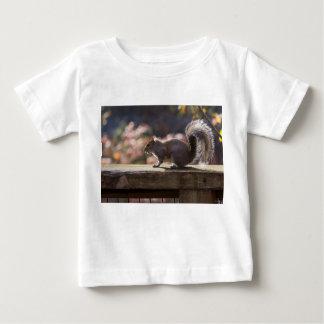 Glowing Squirrel Baby T-Shirt