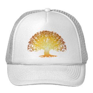 Glowing Tree Cap