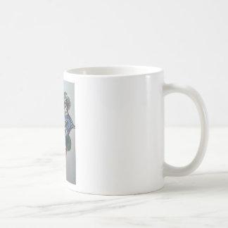 Glowing Tree of Life Coffee Mug