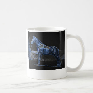 Glowing TWH Coffee Mug