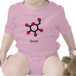 glucose sweet pink tee shirts