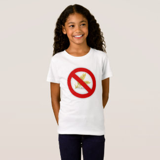 Gluten Free Allergy Tee Shirt