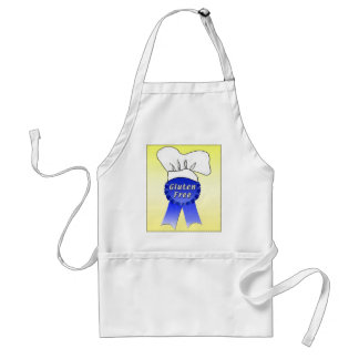 GLUTEN FREE Apron Gifts