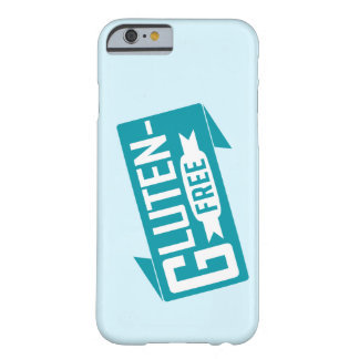 Gluten Free Barely There iPhone 6 Case