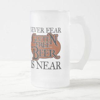 Gluten Free Beer Mug