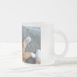 Gluten Free Cat Mug