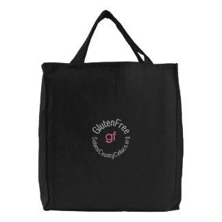 Gluten Free (GF) SolanoCountyCeliacs.org Bags