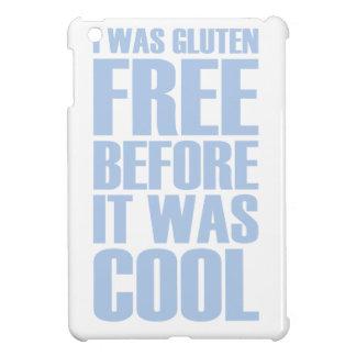 Gluten Free iPad Mini Cover