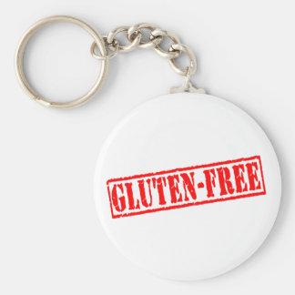 Gluten Free Key Chain