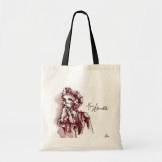 Gluttony Budget Tote Bag