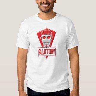 Gluttony Cult Tees