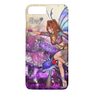 "Glykeria Efrosyni ""Sweet Joy"" iPhone 8 Plus/7 Plus Case"