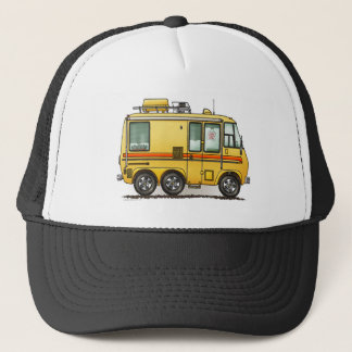 GMC Motor Home RV Hat