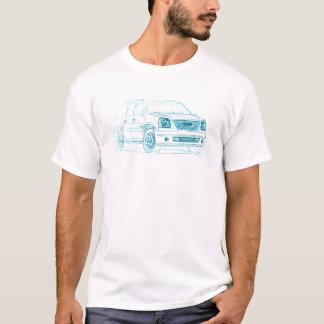 GMC Yukon Denali 2009 T-Shirt