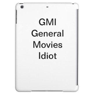 GMI Hard Shell iPad Mini Case