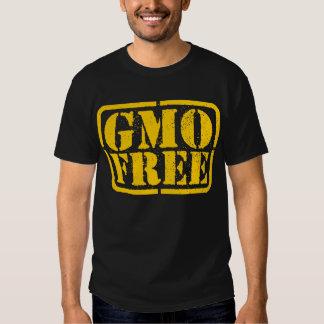 GMO Free - Amber Tee Shirt