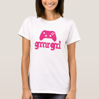 gmrgrl - Xbox One Controller T-Shirt