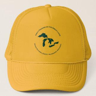 GN XXXVII Hat